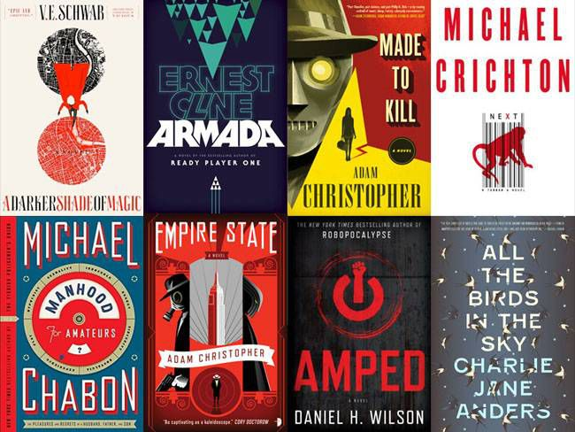 covers from will stahle