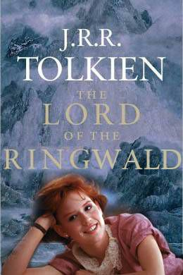 lord of the ringwald 80sabook