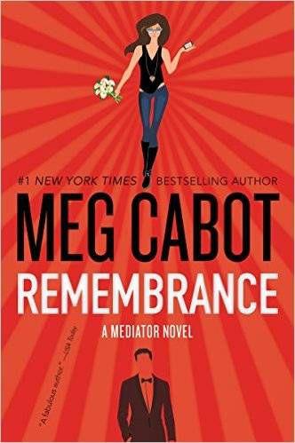 remembrance meg cabot