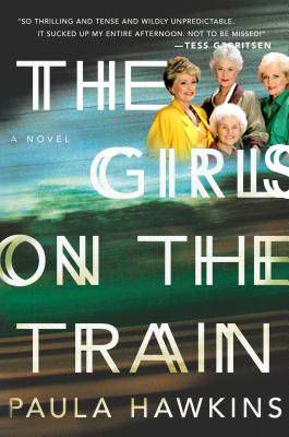 the golden girls on the train 80sabook