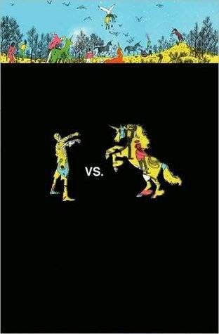 zombies vs unicorns by holly black