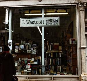 T. Wescott-Montreal