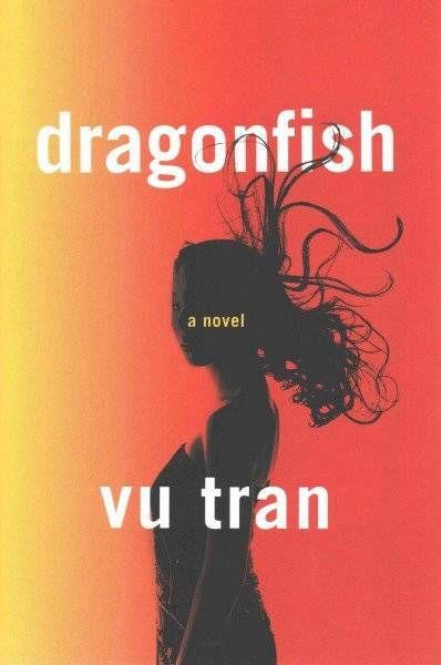 Dragonfish cover by Vu Tran
