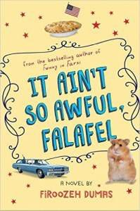 It Ain't So Awful, Falafel by Firoozeh Dumas cover