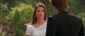 Lalita glare Bride and Prejudice