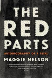 Maggie Nelson Red Parts