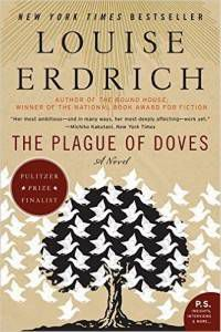 The Plague of Doves cover