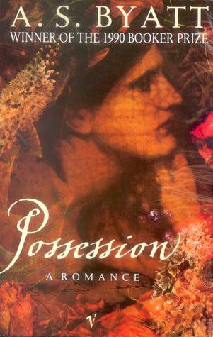 Women Writers: Possession by A.S. Byatt