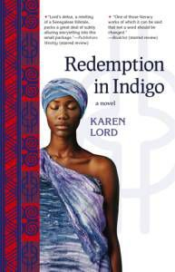 Redemption in Indigo by Karen Lord Cover