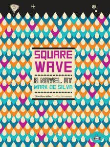 Square Wave by Mark de Silva