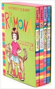 The Complete Ramona Box Set by Beverly Cleary