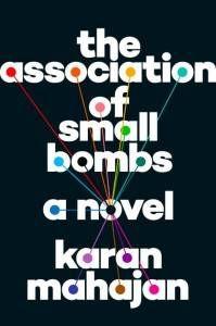 association of small bombs karan mahajan