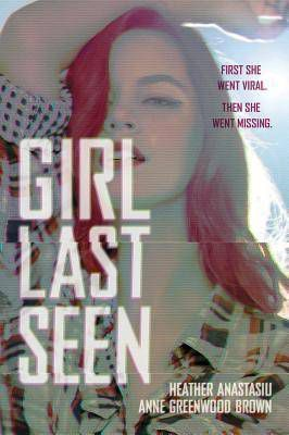 girl last seen cover