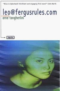leo@fergusrules.com by Arne Tangherlini