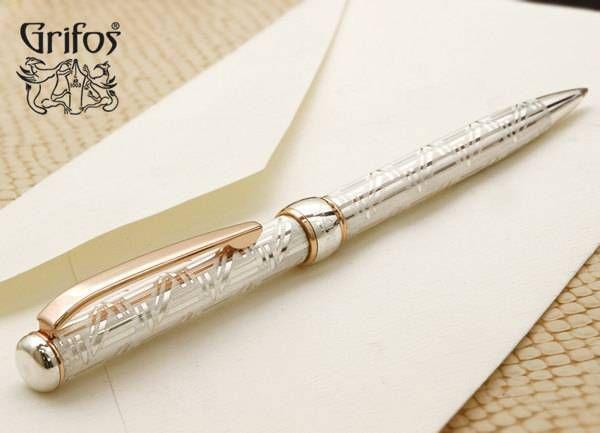 Italian Luxury Ballpoint Pen