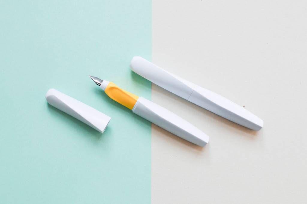 Pelikan fountain pen | 10 Luxurious Pens That Will Inspire You to Write