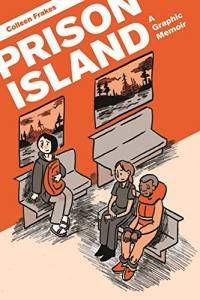 prison island colleen frakes