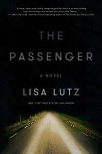 the passenger lisa lutz