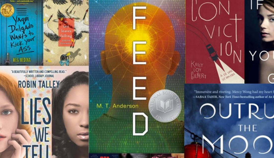 10 Novels That Should Be Added to the Young Adult Canon: Today in Critical Linking