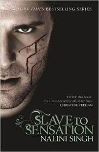 Slave to Sensation Nalini Singh
