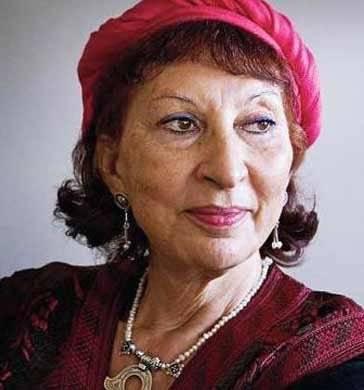 Image result for fatima mernissi