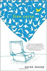 Free Verse book by Sarah Dooley