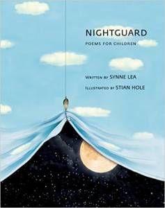 Night Guard book by Synne Lea