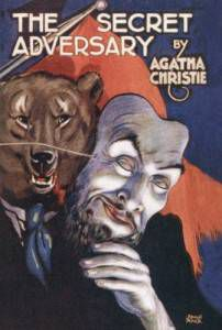 the secret adversary agatha christie
