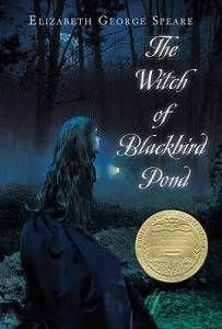 Witch-Blackbird-Pond-Elizabeth-George-Speare