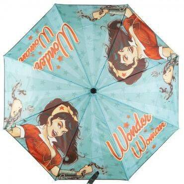 Wonder Woman Umbrella