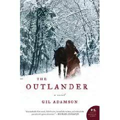 adamson, outlander