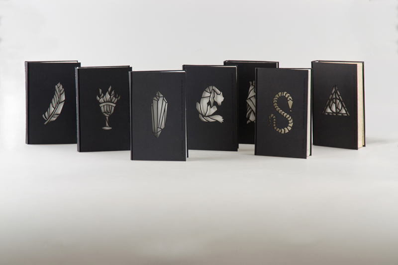 Harry Potter Book Jackets For Sale : Book fetish volume beautiful books edition