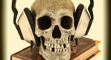 10 Excellent Horror Audiobooks