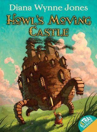 howls moving castle 2011