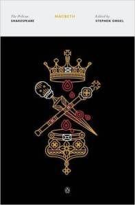Macbeth William Shakespeare Cover