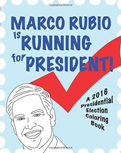 marco rubio is running for president