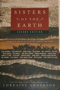 Sisters of the Earth, Edited by Lorraine Anderson