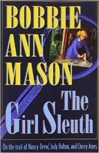The Girl Sleuth Bobbie Ann Mason