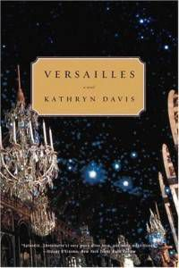 cover image of Versailles by Kathryn Davis