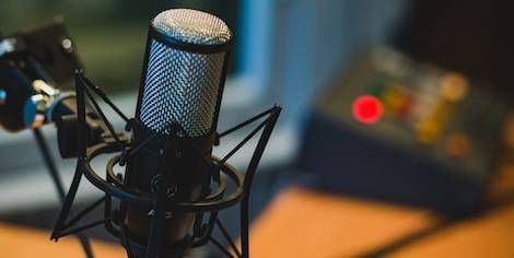 11 Podcasts for Poetry Lovers