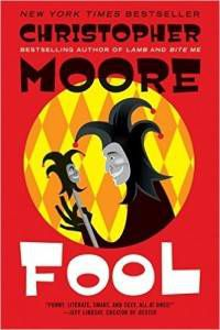 Fool Christopher moore