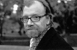 Photo of George Saunders. (Chloe Aftel/Random House)
