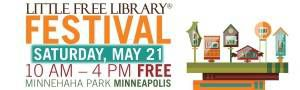 Little Free Library Festival