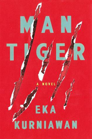 Man Tiger Eka Kurniawan