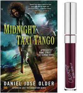 Midnight Taxi Tango by Daniel José Older (Prim)