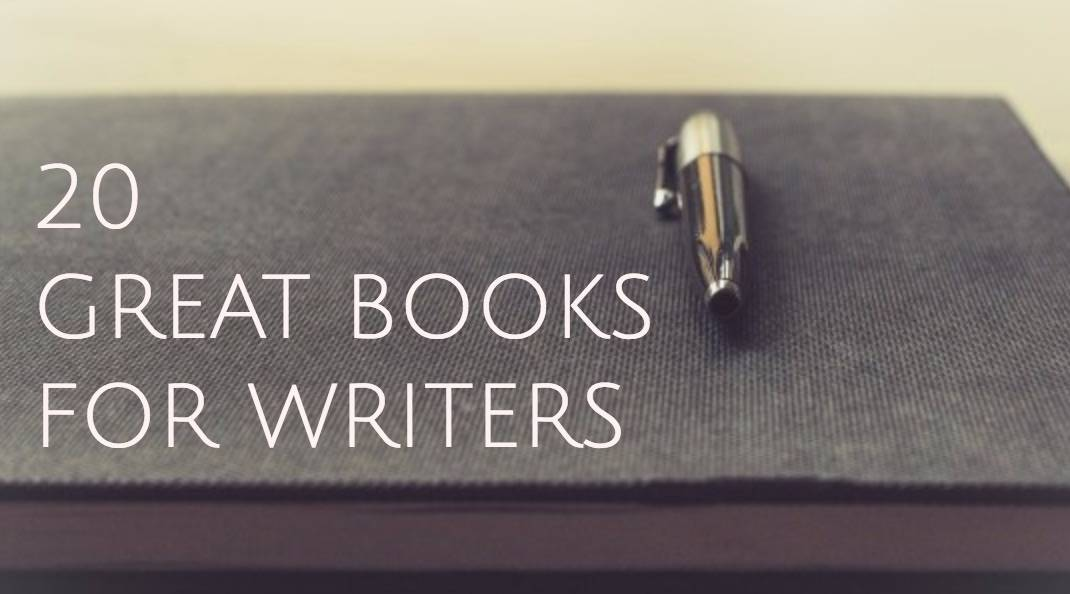 20 Great Books for Writers: Today in Critical Linking