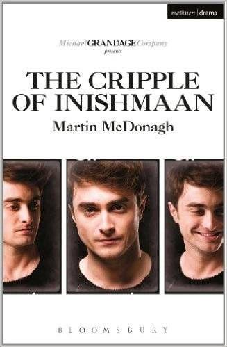 The Cripple of Inishmaan Matin McDonagh Bloomsbury