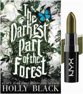 The Darkest Part of the Forest by Holly Black (Trickery)