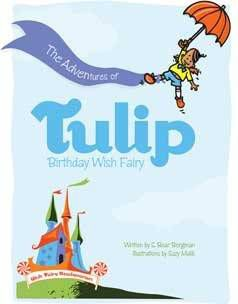 The Adventures of Tulip by S. Bear Bergman