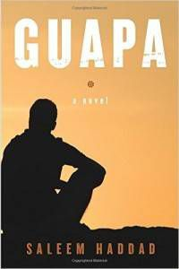 cover of guapa by saleem haddad